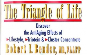 Triangle of life CD